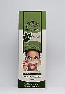 Olive Peel off Mask