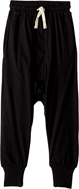 Nununu - Light Baggy Pants (Toddler/Little Kids)