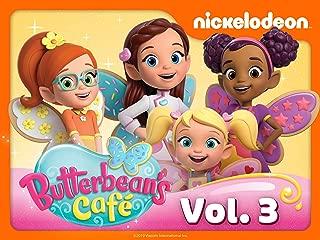 Butterbean's Cafe Season 3