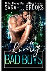 Lovely Bad Boys: Ein Liebesroman - Sammelband (German Edition) Format Kindle