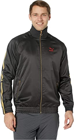 Luxe Pack Track Jacket