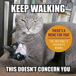 Keep Walking, This Doesn't Concern You: The Internet's Favourite Memes (Humour)