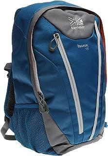 カリマー メンズ リュック コンパクト フィット 登山 ハイキング 20L Karrimor Unisex Taurus 20 Rucksack Blue