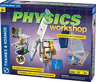 Thames & Kosmos Physics Workshop [並行輸入品]