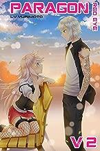 Paragon - Red Eye VOL. 2 (Light Novel Harem)