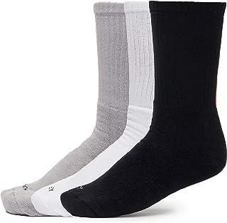 ALPHA INDUSTRIES Men Socks 3 Pack RBF Colored 36-40