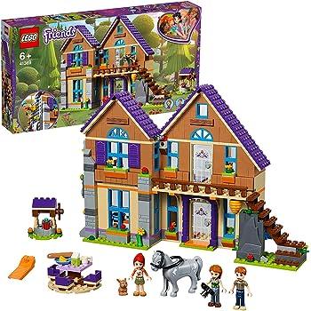 LEGO Friends 3185 - Großer Reiterhof: Amazon.de: Spielzeug
