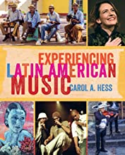 Experiencing Latin American Music
