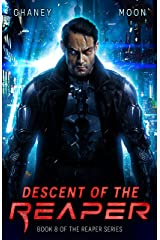 Descent of the Reaper: A military Scifi Epic (The Last Reaper Book 8) Kindle Edition