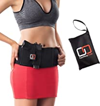 Tacticshub Belly Band Holster for Concealed Carry – Gun Holster for Women and Men That..