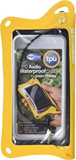 Sea to Summit TPU Audio Waterproof Case for Smartphones