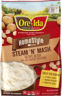 Best steam and mash potatoes Reviews