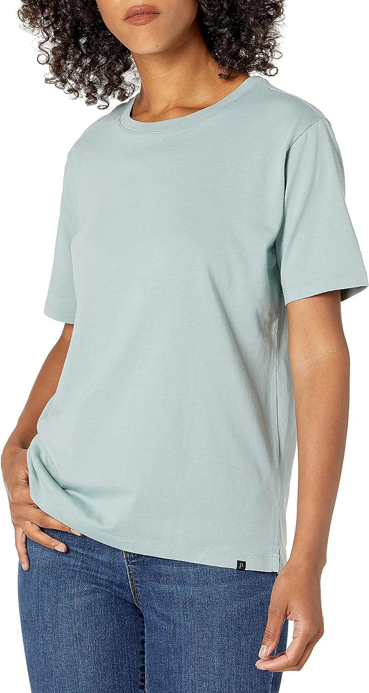 Pendleton Women's Short Sales Deluxe Sleeve Tee Cotton Deschutes