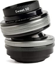 Lensbaby Composer Pro II with Sweet 50 Optic for Nikon Z