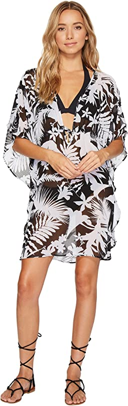Bleu Rod Beattie - Between The Lines Caftan Cover-Up