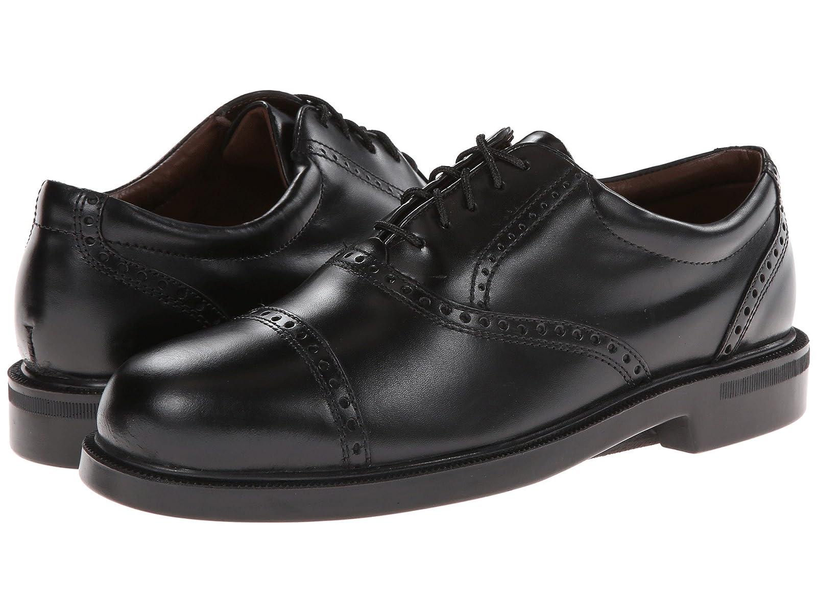 Florsheim NovalAtmospheric grades have affordable shoes