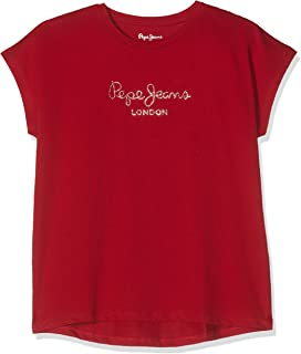 Pepe Jeans Marcelle T-Shirt Bambina