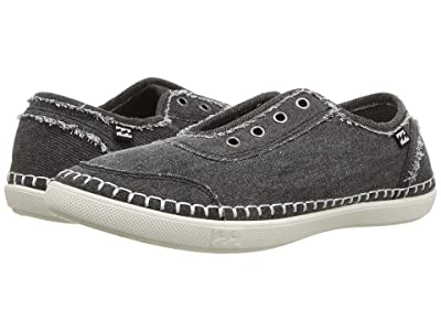 Billabong Cruiser (Washed Black) Women
