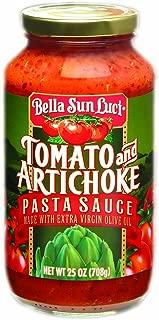 Bella Sun Luci Tomato & Artichoke Pasta Sauce