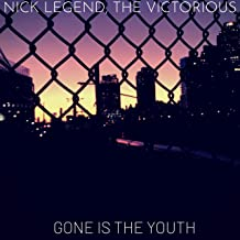 Gone Is the Youth