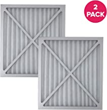 Crucial Air Purifier Replacement - Compatible with Hunter Filter Part # 30920 - Models 30050, 30054, 30055, 30065, 30070, 30071, 30075, 30080, 30177, 30832, 30882, 30883, 37055 - Bulk (2 Pack)