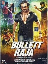 BULLET RAJA ORIGINAL HINDI DVD FULLY BOXED AND SEALED WITH SUBTITLES(Cyber Monday)