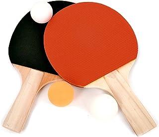 be6606849f6af Wonderkids - A1400638 - Jeu De Balle - Set De Ping Pong