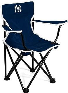 Logo Brands MLB New York Yankees Toddler Chair