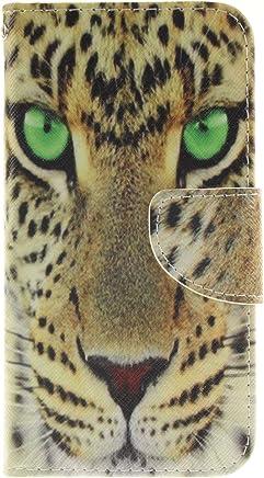 Anlike f�r Samsung Galaxy S7 (5,1 Zoll) H�lle / Handyh�lle / Schutzh�lle / Ledertasche / Tasche / Case / Cover / Flip Brieftasche / Bookstyle mit Standfunktion Kredit Karteneinschub und Magnetverschlu