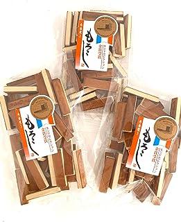 フジタ製菓 秋田銘菓両面焼きもろこし 3袋 送料無料