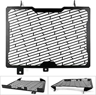 Areyourshop RADIATOR GRILLE GRILL SCREEN COVER GUARD PROTECTOR for V-STROM 650 XT