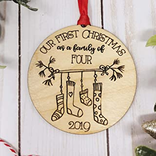 Best cheap family ornaments Reviews