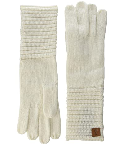 Frye Links Gloves (Birch) Extreme Cold Weather Gloves