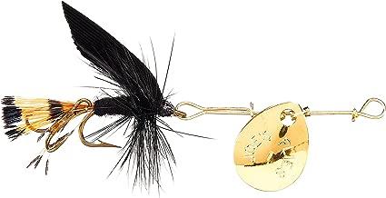Joe's 186-10 Short Striker Classic in-Line Spinner Fly, Sz 10, Special