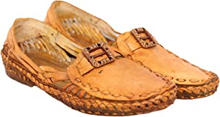 AAUTHORITY Mens Flat Sandle with multihole Button