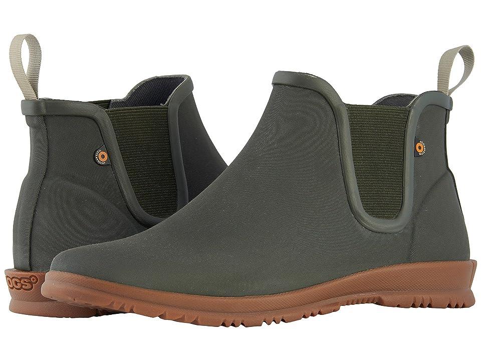 Bogs Sweetpea Boots (Sage) Women
