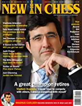 New In Chess Magazine 2019/2: Read by Club Players in 116 Countries