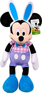Disney Easter Mickey Mouse Plush (Amazon Exclusive)
