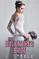 The Billionaire's Bride (Big Bad Billionaires Book 8) Kindle Edition