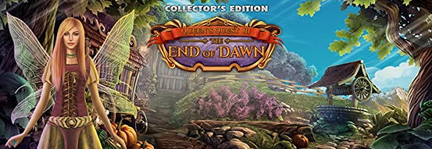 Queen's Quest 3: The End of Dawn Collector's Edition [Download]