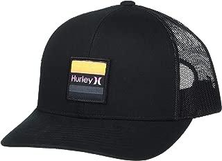 Hurley Men's Overspray Trucker Hat