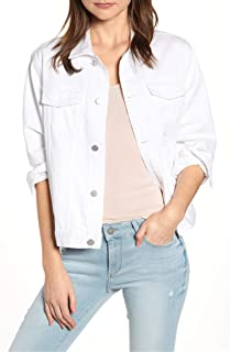 DL1961 Women's Clyde Classic Jean Jacket