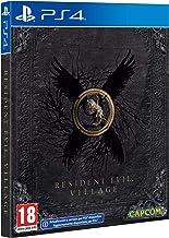 Resident Evil Village - Edizione Steelbook [Esclusiva Amazon.It] - PlayStation 4