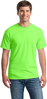 Gildan Heavy Cotton 100% Cotton Tshirt (G500)