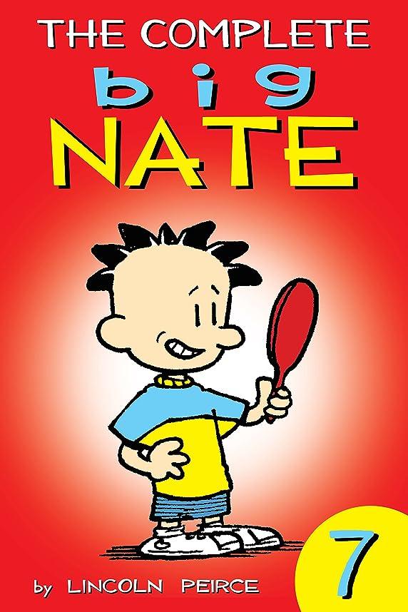 も三角祝うThe Complete Big Nate: #7 (AMP! Comics for Kids) (English Edition)