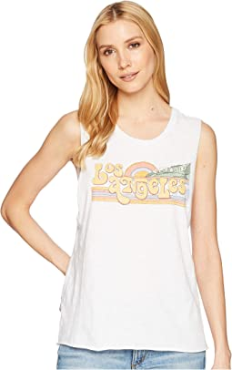 Los Angeles Tank Top