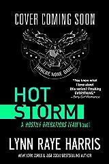 HOT Storm (Hostile Operations Team - Book 16) Kindle Edition