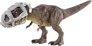 Jurassic World, T-Rex Al Ataque, Dinosaurio de Juguete para niños de 4 años en adelante