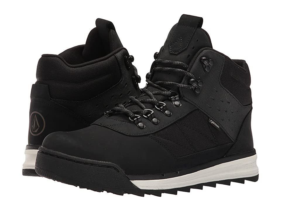 Volcom Shelterlen GTX Boot (Black Destructo) Men