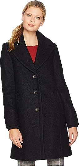 SB Wool Coat R8381